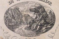 1826-Schlesisches-Taschenbuch-przewodnik-fuhrer-kraxe-hucke