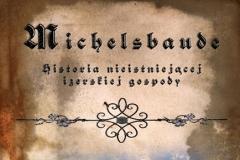 Michelsbaude okładka przód