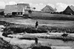 Wieś Izera (Gross-Iser)