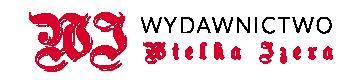Wydawnictwo Wielka Izera Logo
